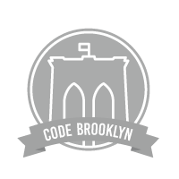 Code Brooklyn logo
