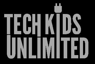 Tech Kids Unlimited logo